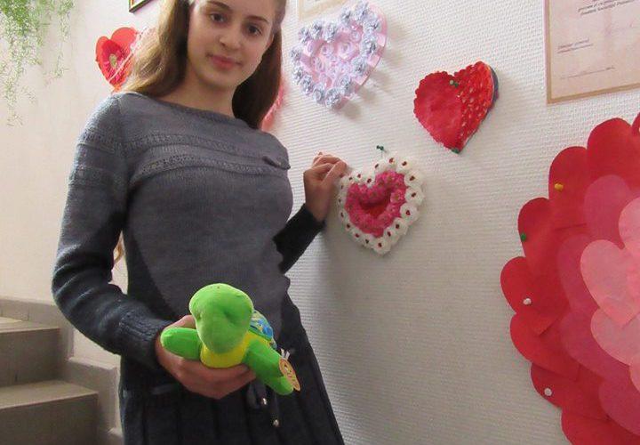 Walentynki w Polskim Domu