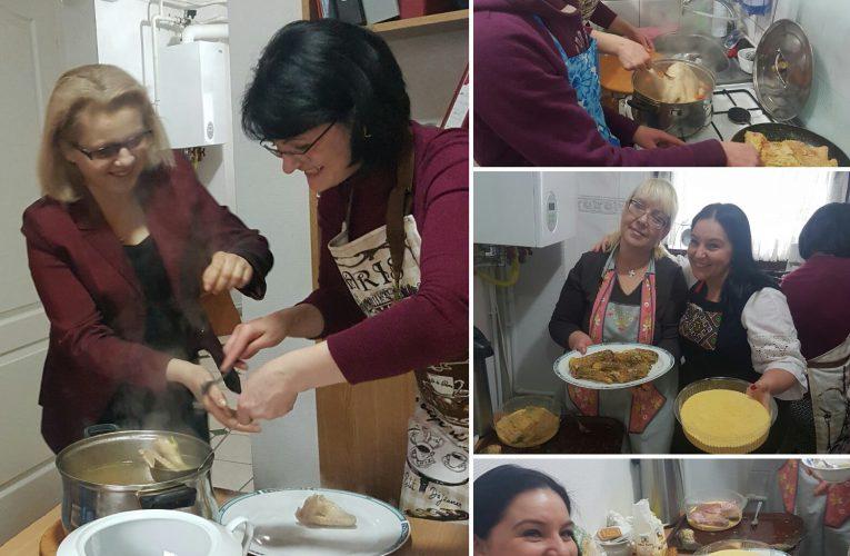 Dzień kuchni moldawskiej