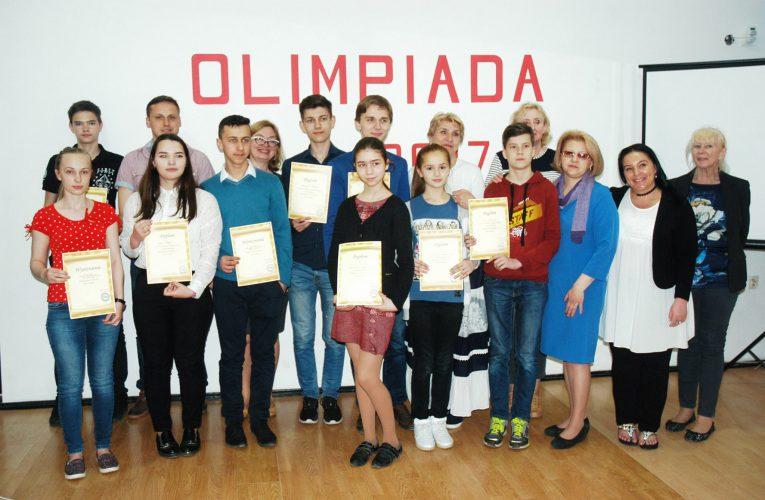 Ogólnomołdawska Olimpiada Języka Polskiego