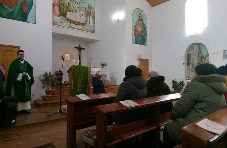 Spotkanie Seniorów w Grigorówce