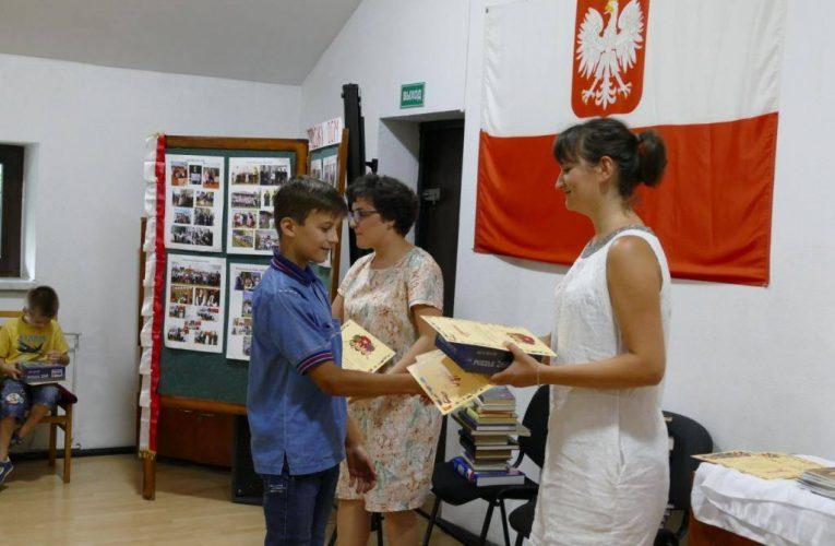 Letnie kursy polskiego
