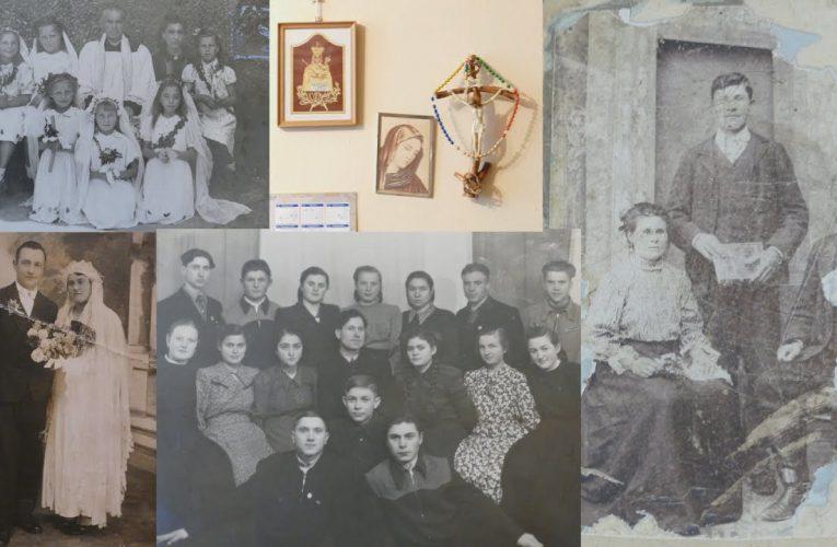 Gawędy o pokoleniach Polaków na ziemi mołdawskiej – Zwiastun