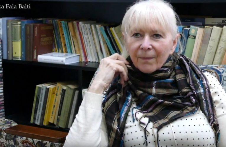 Wywiad z Panią Ireną Torbus