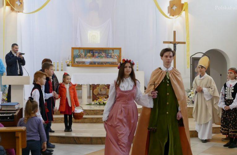 Obchody Jubileuszu 1050-lecia Chrztu Polski