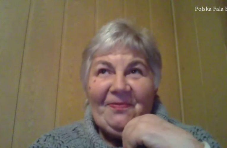Wspomnienia z Mołdawii Pani Wandy Burek
