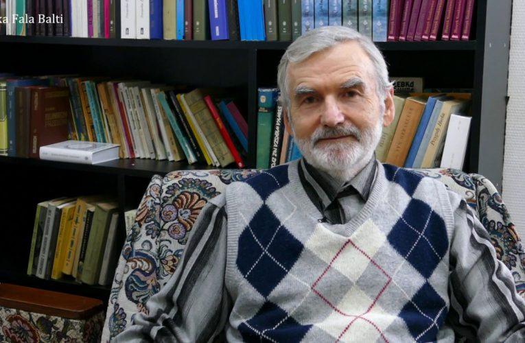 Wywiad z Panem Prezesem Walerym Buzutem