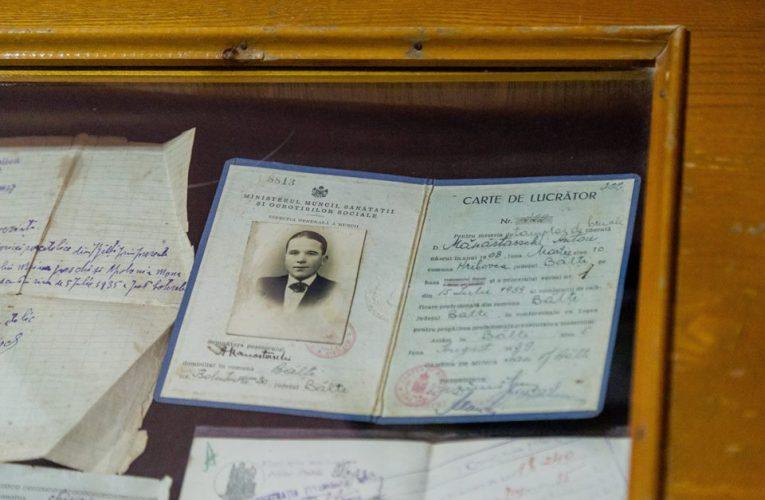 """Wystawa """"Polskie ślady w historii miasta Bielce"""""""