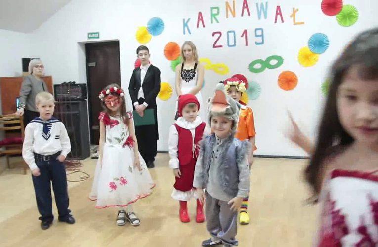 Bal Karnawalowy 23/02/2019