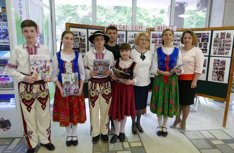 Polska Wiosna w Mołdawii