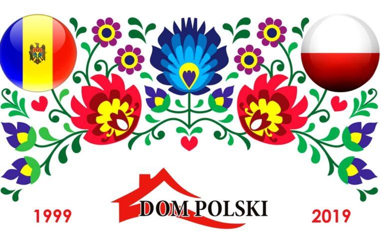 Dom Polski – 20 lat