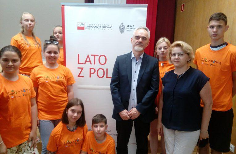 Lato z Polską 2019. Lublin