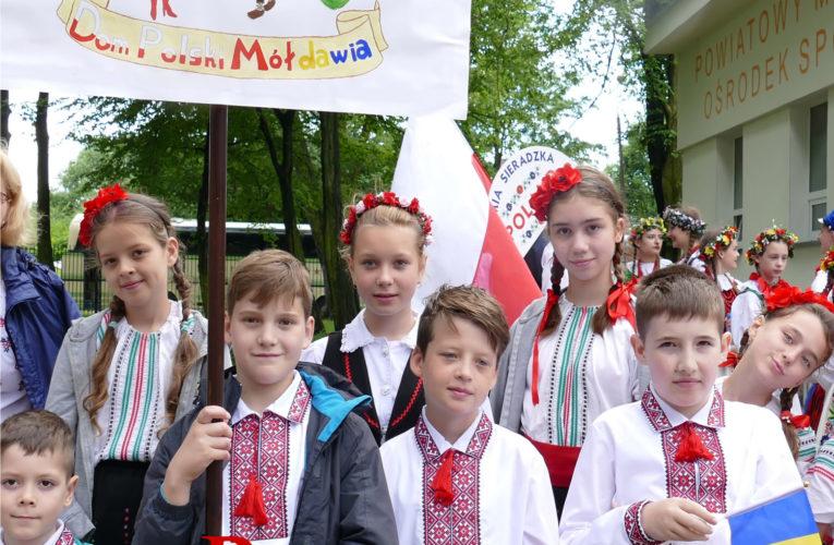 Polonia Mołdawska – 2/2017