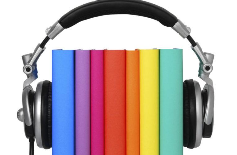 Książki audio w języku polskim