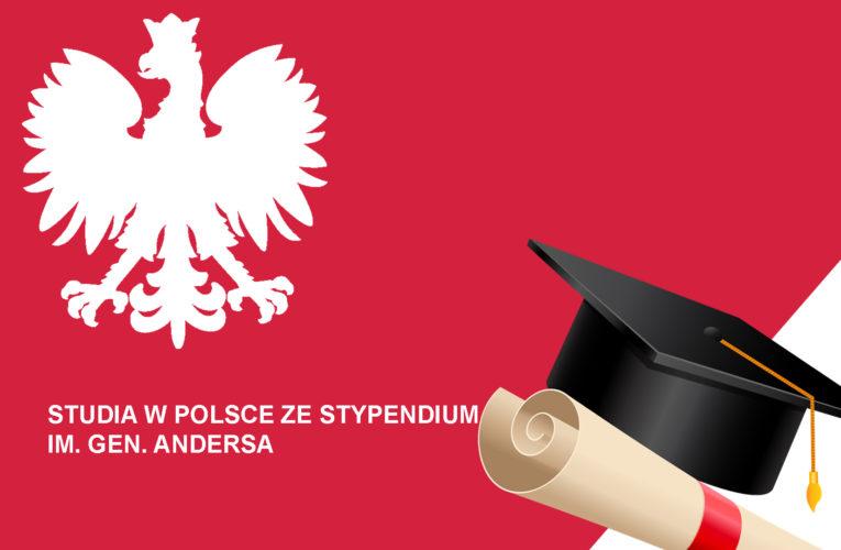 Kandydaci na studia w Polsce!