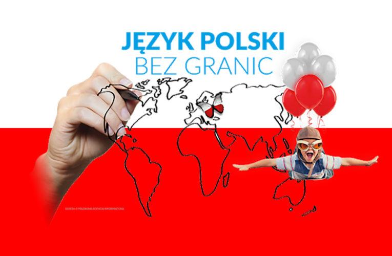 JĘZYK POLSKI BEZ GRANIC