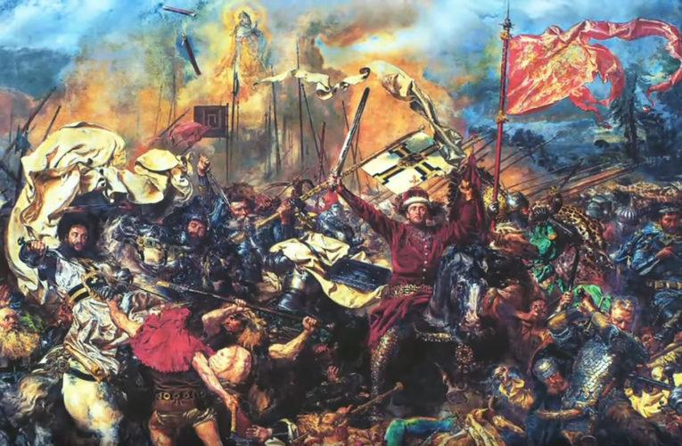 HISTORIA POLSKI w kilku odsłonach