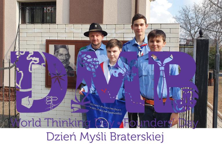 Dzień Myśli Braterskiej 2020