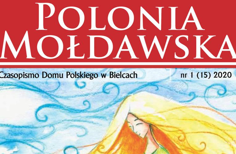 Polonia Mołdawska – 1/2020
