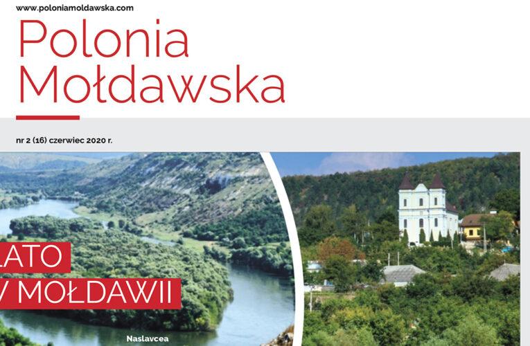 Polonia Mołdawska – 2/2020
