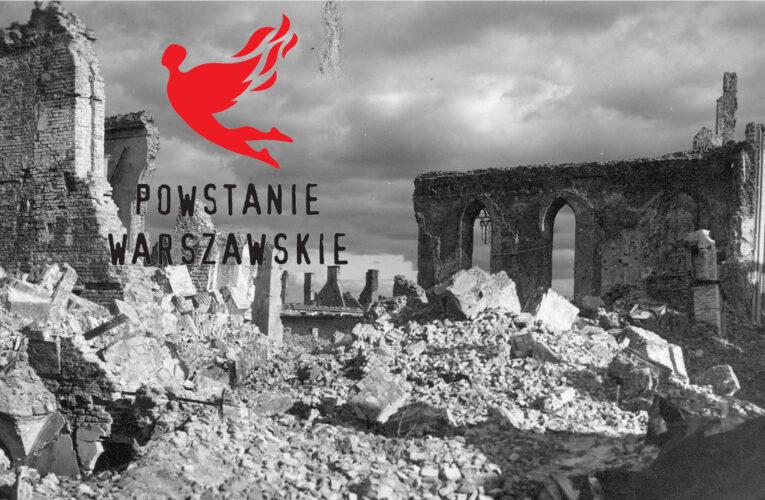 Powstanie Warszawskie 01.08-02.10 1944