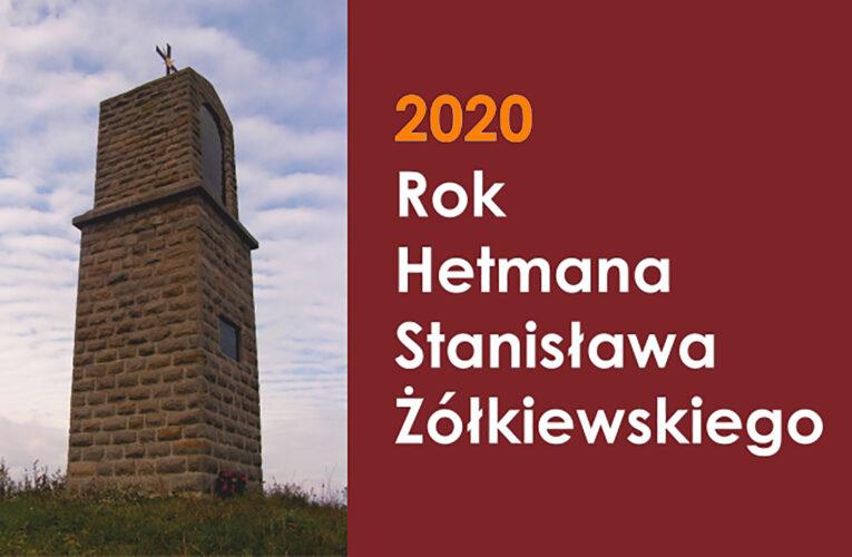 Stanisław Żółkiewski – 400 lecie jego śmierci – Berezówka