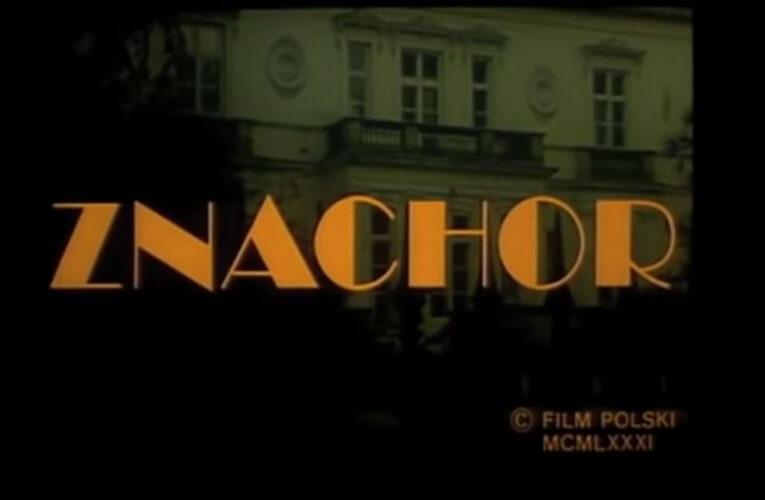 Знахарь / Znachor / The Quack (1981)