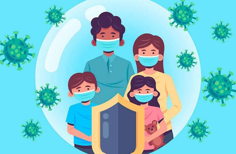 Jak zadbać o siebie w czasie pandemii?
