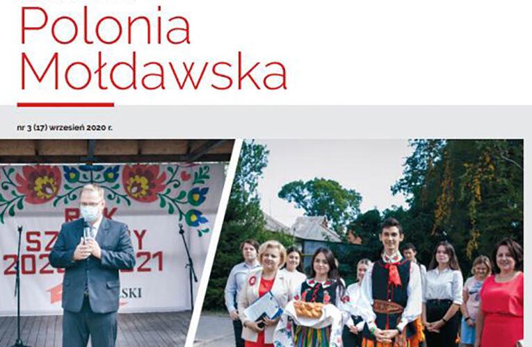Polonia Mołdawska – 3/2020