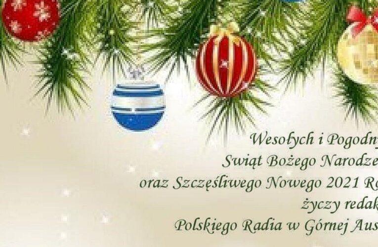 Swiąteczna audycja Polskiego Radia w Górnej Austrii