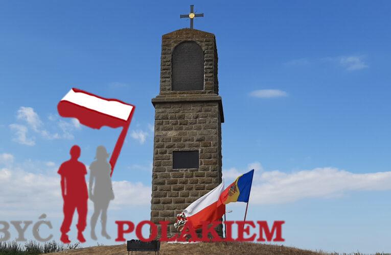 """Zaproszenie do udziału w konkursie """"Być Polakiem"""""""