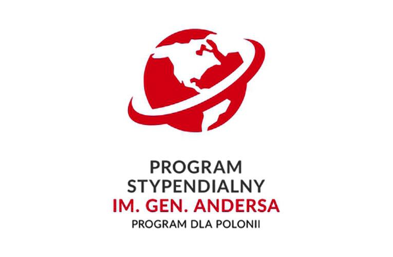 Program stypendialny dla Polonii im. gen. W. Andersa