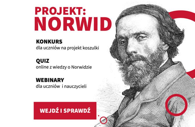 PROJEKT: NORWID