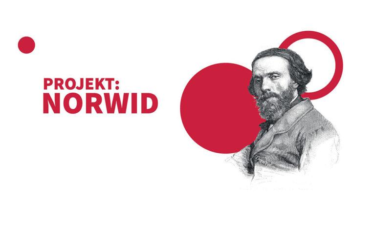"""Konkurs dla szkół """"Projekt: Norwid"""""""