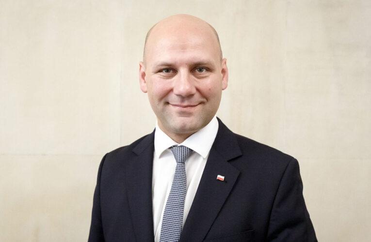 Życzenia Ministra Szymona Szynkowskiego vel Sęka z okazji Dnia Edukacji Narodowej